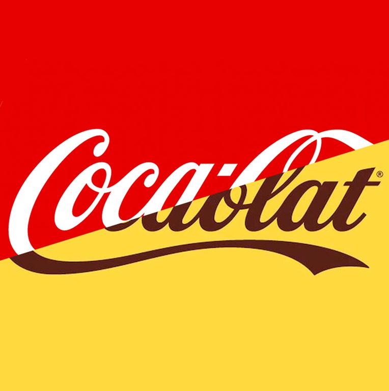 Logotipos: inspiración