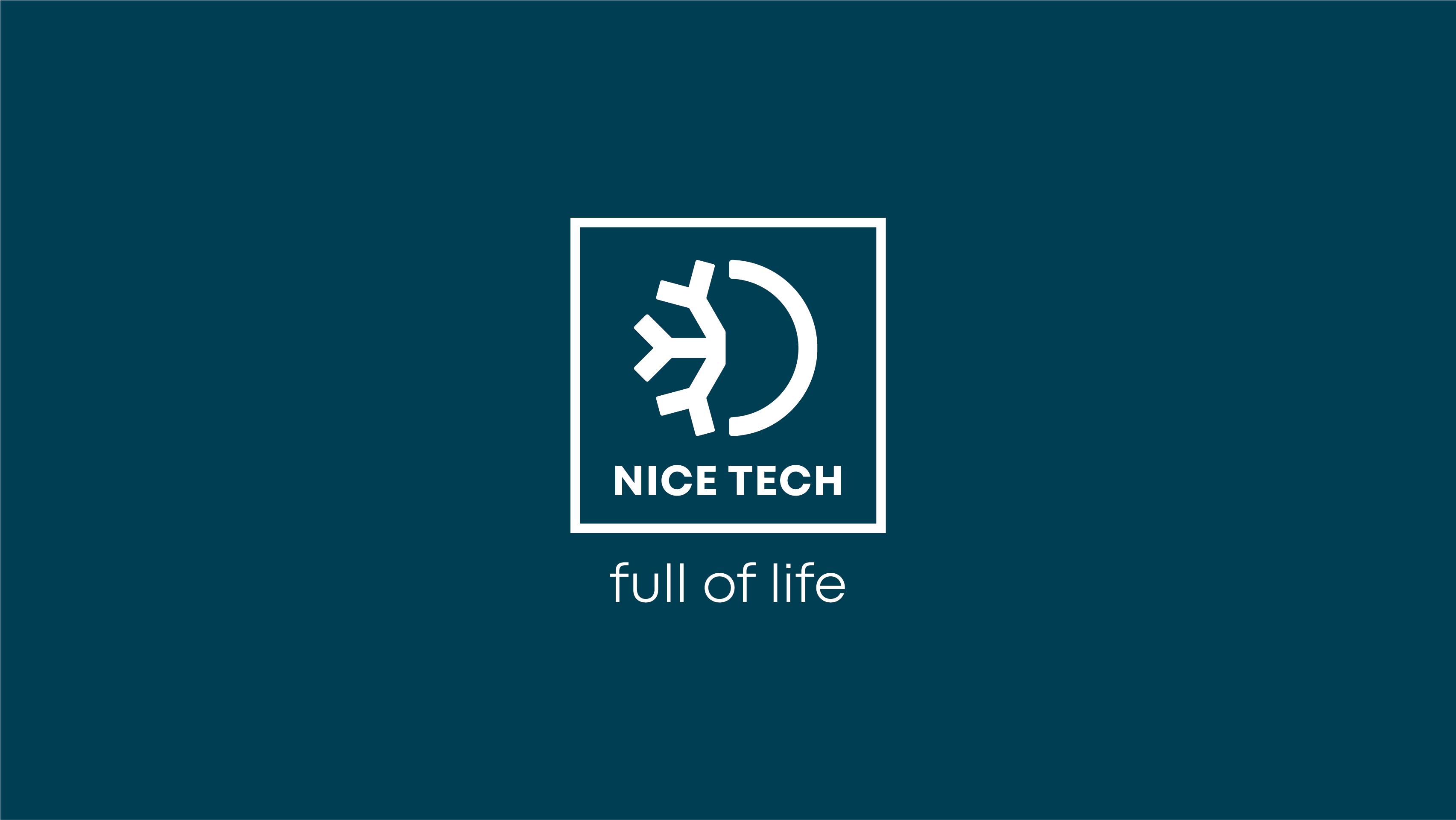 Logo Nice Tech