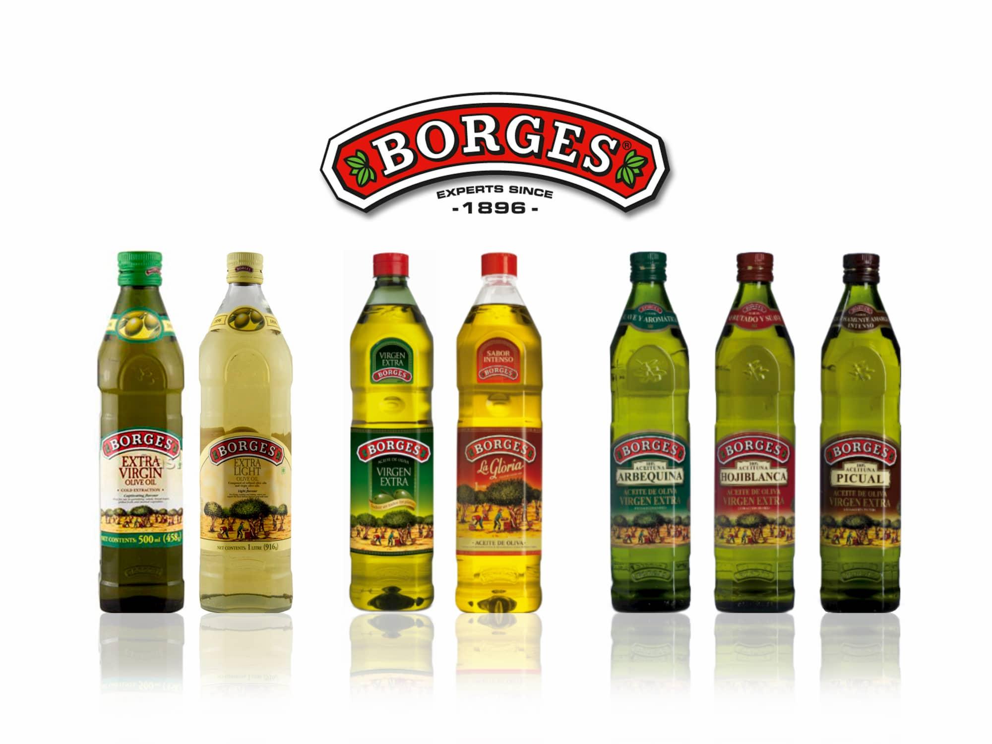Borges antes