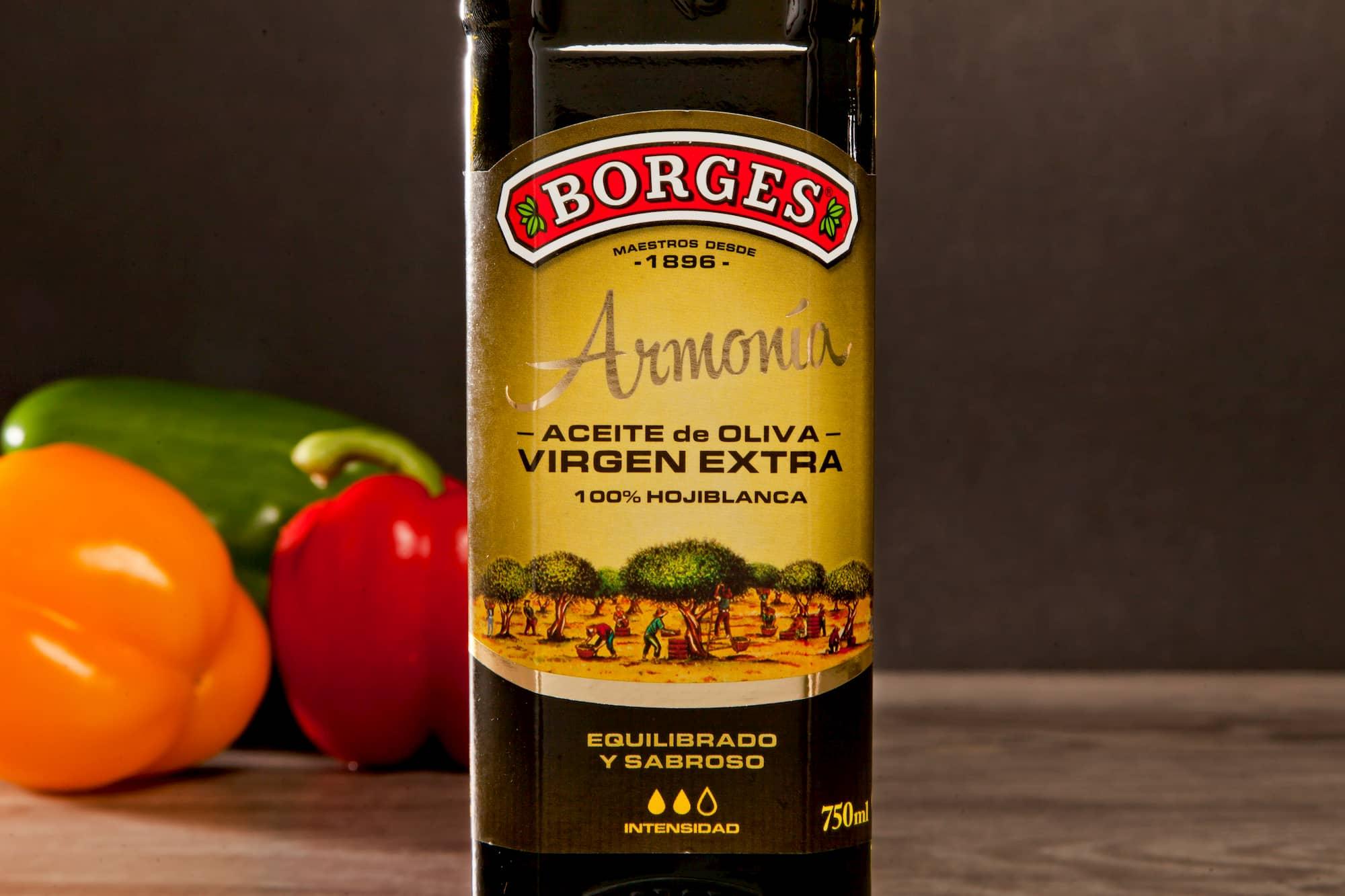 Borges Armonía