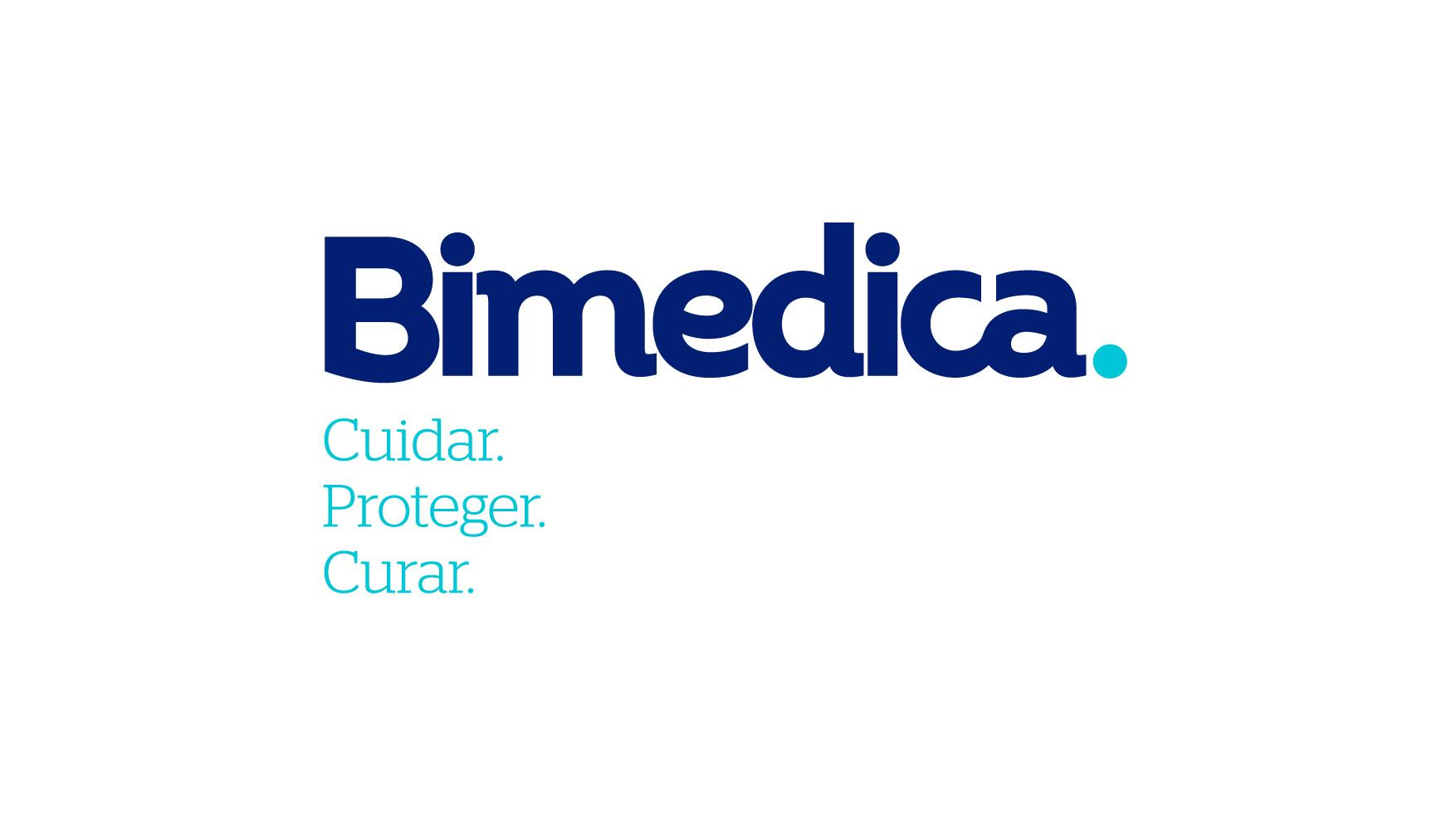 bimedica logo