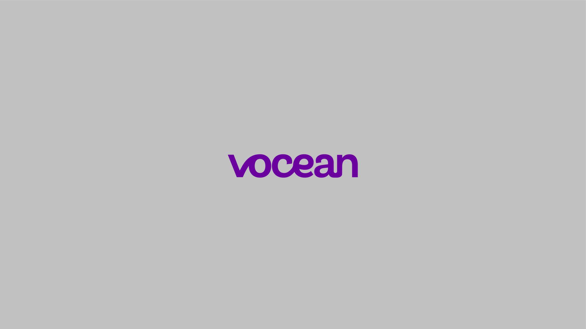 Logo Vocean 2